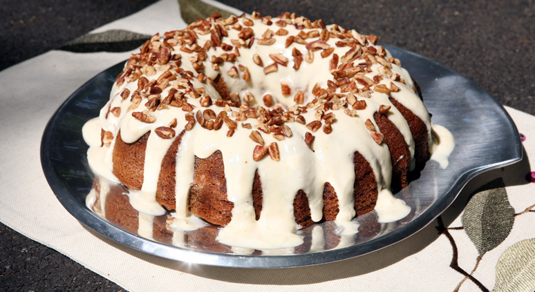 How Many Calories In Lemon Drizzle Cake